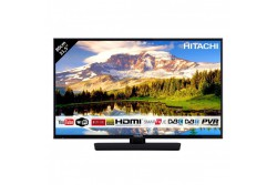 Hitachi 32HB4T62H Full HD Wifi Smart LED TV  XHIT32HB4T62H   	81 cm 	Wi-Fi 	Bluetooth 	PVR-felvétel USB-re 	3xHDMI